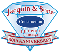 Paul Jacquin & Sons Inc.